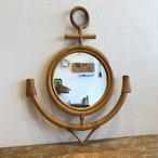 Vintage Anchor Mirror
