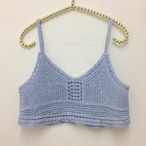 knit bra top