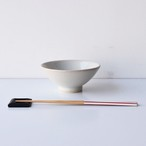 小久慈焼き 中平 ご飯茶碗(小)