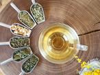 レモンの香りでリラックス|くつろぎ|オーガニックハーブティー|増量タイプ
