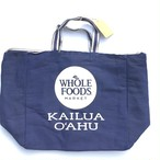 Whole Foods Juno tote bag