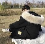 メンズ ジャケット 韓国系 ブルゾン アウター ジャンパー 送料無料