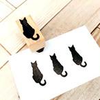 猫⑬「せなか」