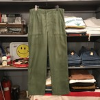 60s U.S.Army Baker Pants