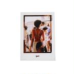 K'rooklyn × Yusuke Oishi - Clear Plastic Folder 003_Back