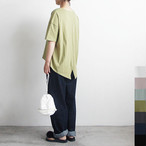 CUORESTORE クオーレストア 天竺スワロウテイルT レディース Tシャツ 半袖 無地 スワロウテイル 通販 (品番9207800)