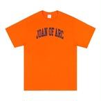 Joan of Arc Tee(Orange)