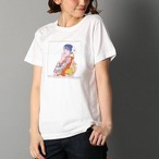 【Tシャツ】大川莉央20歳生誕祭Tシャツ【イベント会場受け取り】