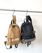 THEATRE PRODUCTS / ECO SUEDE BACKPACK