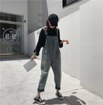 オールインワン サロペット コンビネゾン【16481】