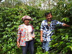 インドネシア スマトラ オナンガンジャン 深煎り 200g