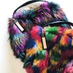 90's Eco Fur Bag 0AW005-18 |インスタでも話題の海外セレブ系レディースファッション Carpe Diem
