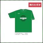 "TOKYO DIME オリジナルTシャツ ""DIME COIN"" GREEN"