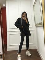 フーディースウェットセットアップ セットアップ 韓国ファッション