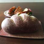 ハースブレッド 低糖質なサンドに◎ダイエットにもオススメ!野生酵母のふんわりしっとりふすまパン