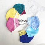 【再販】【数量限定】人気!!プリンセス デザインマスク