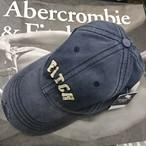 Abercrombie&Fitch  キャップL/XLサイズ