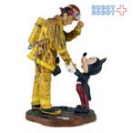 ディズニー トリビュート ファイヤファイターズ 消防士とミッキーマウス