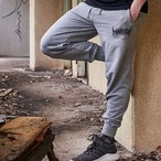 MARRION APPAREL PANTS (Heather Gray)