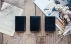 【エレファント】キャッシュレス時代の理想の財布「PRESSo Noir」