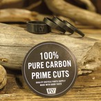 FLV  100% PURE CARBON PRIME CUTS HEAD SPACER SET(H3.H5x2.H10)