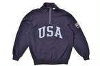 POLO SPORT sizeLL USA vintage sweat/ Ralph Lauren
