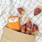 【オーダー商品】Sweet potato airpods case