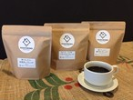 Stay@Home Coffee Project 公認 ステイアットホームコーヒー200g 3点セット