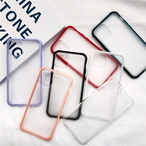【オーダー商品】Side color iphone case