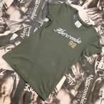 Abercrombie&Fitch WOMEN Tシャツ Mサイズ