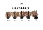 DRT / 8ball jig