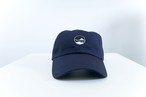 Chilly Logo Cap 【Navy】