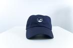 Chilly Logo Cap 【Navy】