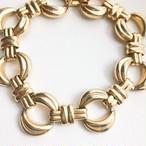 gold chain bracelet[h-97]