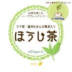 お茶を楽しむ漢方茶シリーズ 「クマ笹・温州みかんの果皮入りほうじ茶」(リーフのみ)