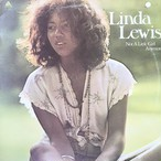 Linda Lewis – Not A Little Girl Anymore