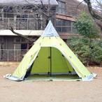 Bush Craft Inc ブッシュクラフト フリスポート ベーシック 5-7 自然派 キャンプ アウトドア  02-06-tent-0004