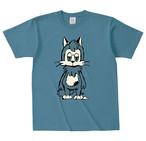 おおかみくんTシャツ_Mサイズ