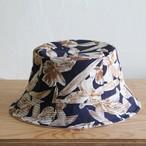 HICOSAKA【 mens 】aloha hat