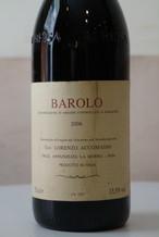 Barolo 2006 / Accomasso( バローロ / アッコマッソ )