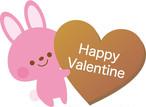 バレンタインセット!手作りお菓子特典
