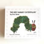 エリック・カール ブロックメモ THE VERY HUNGRY CATERPILLAR