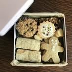 【グルテンフリー】英国クッキー缶小〜xmas〜