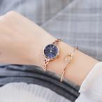 Kimio AF-6275(Blue) 腕時計 レディース