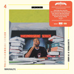 "【再入荷/CD】DJ KIYO - Trademarksound Vol. 4 ""9th Wonder"""