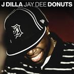 【残りわずか/CD】J Dilla a.k.a. Jay Dee - Donuts (通常盤)