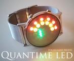 クォンタイムLED腕時計 ヒカルランドモデル