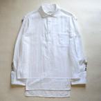 gauze shirt