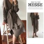 Friday Morning Knit Dress 6AW002-18|インスタでも話題の海外セレブ系レディースファッション Carpe Diem