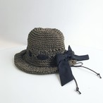 Curl Ribbon Hat